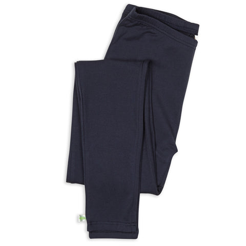 Navy Pant Leggings