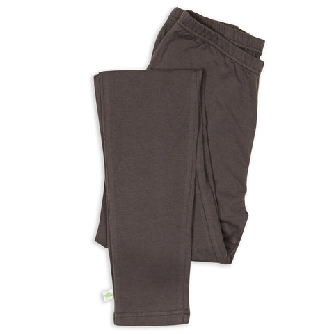 Ladies Charcoal Pant Leggings