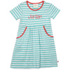 Tiffany Stripe Dress