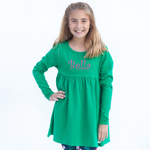 Green Empire Top