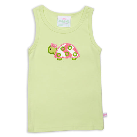 Light Lime Tank Top
