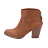 Ashlyn Brown Low Boot