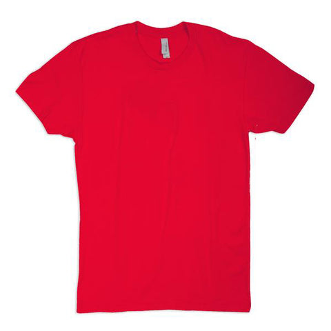 Girls Red Tee
