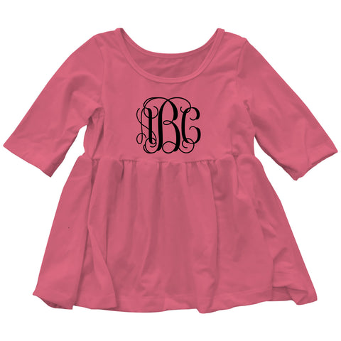 Bubblegum Elizabeth Top