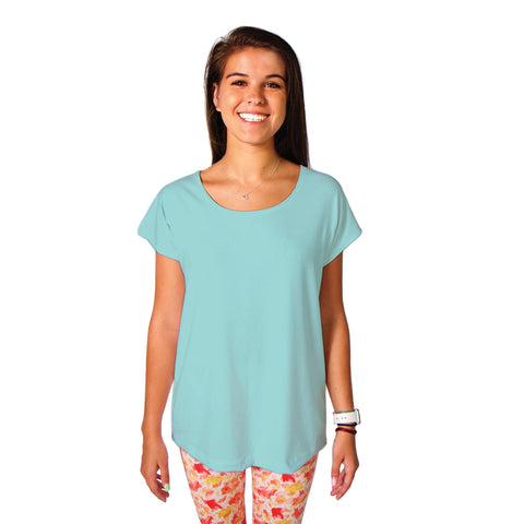 Tiffany Samm Top