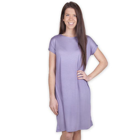 Vintage Lavender Willa Dress