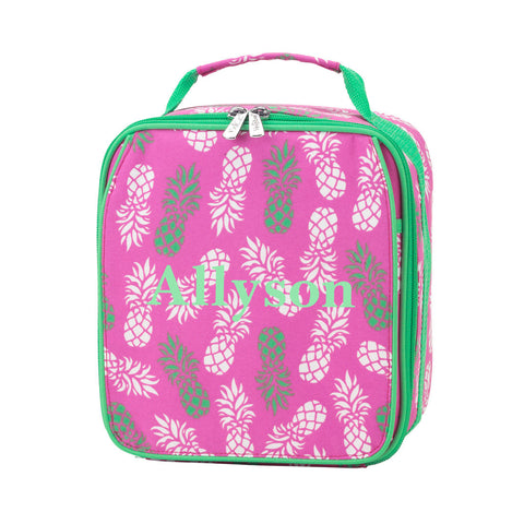Pineapple Of My Eye Lunch Box