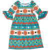 Aztec Liv Dress