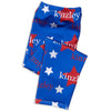 Girls Star NAME Arden Capri Leggings