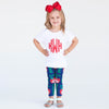 Girls Apple Grade Arden Leggings