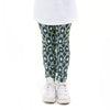 Girls Argyle Ikat Arden Leggings