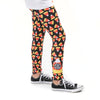 Girls Candy Corn Arden Leggings