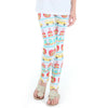 Girls School INITIALS Arden Leggings