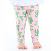 Baby Girls Cactus Ireland Leggings