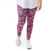 Ladies Damask Arden Leggings