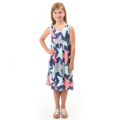 Starfish Jada Tank Dress