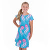 Sea Life Jellyfish Eva Dress