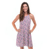 Dancing Dots Lilian Dress