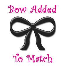 Accent Bow
