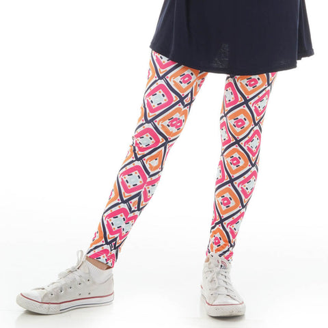 Girls Diamond Arden Leggings
