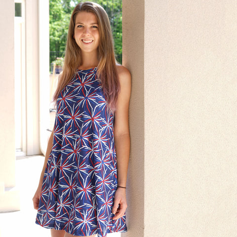 Fireworks Lilian Dress