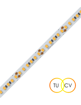 MM's™ High CRI 97 Ra Flexible LED Strip - Dual Color Tunable White- 2700K to 6500K