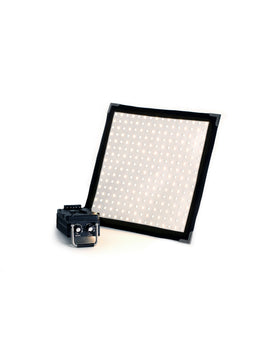 MM's™ High CRI 97 Ra Flexible Mat Light - Dual Color Tunable White- 3200K to 5600K