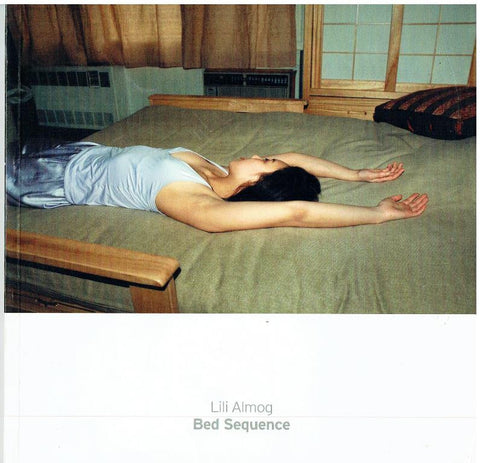Lili Halmog : Bed Sequence .