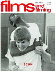 Films and Filming Magazine: July 1979