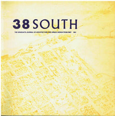 38 South - Architecture and Urban Design from RMIT