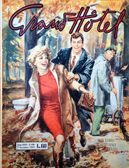 Copy of Grand Hotel Magazine 1963