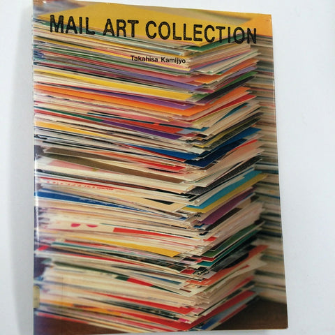 Mail Art Collection