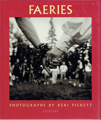 Faeries: Visions, Voices & Pretty Dresses