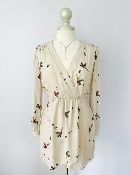 Duck Hunting Dress