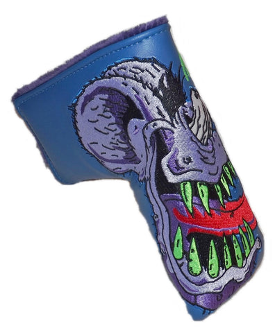 Putter-Ratt Mann•Made cover, Limited Full-Color run.......50 at a time.