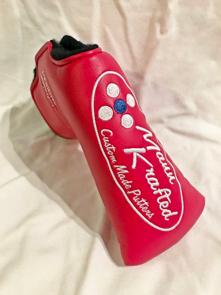Retro Design Putter Covers