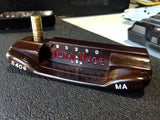 MannKrafted MA/66 Custom Milled Classic Style
