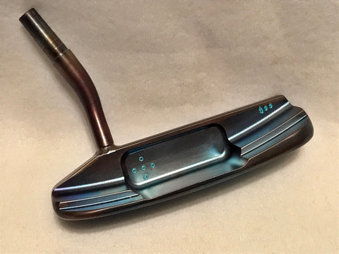 CUSTOM PUTTERS.....Build the putter that YOU want.