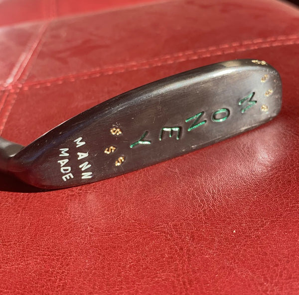 6266 Tour Blade, Web.com Used