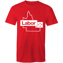 Queensland Labor Tee - Unisex T-Shirt