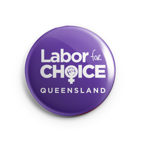 Labor for Choice Magnets