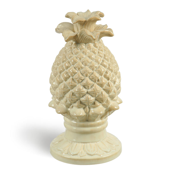 PINEAPPLE CANDLE HOLDER