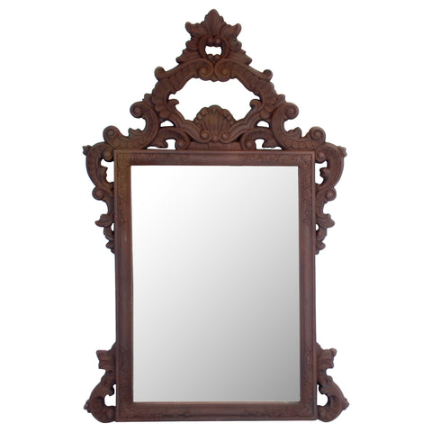 CHAMPS ELYSSES MIRROR 5 FT TALL