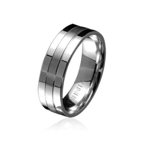 Mens Wedding Ring IN1278