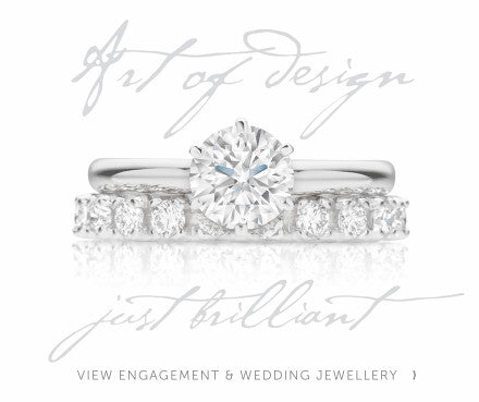 Engagement & Wedding Jewellery Collection