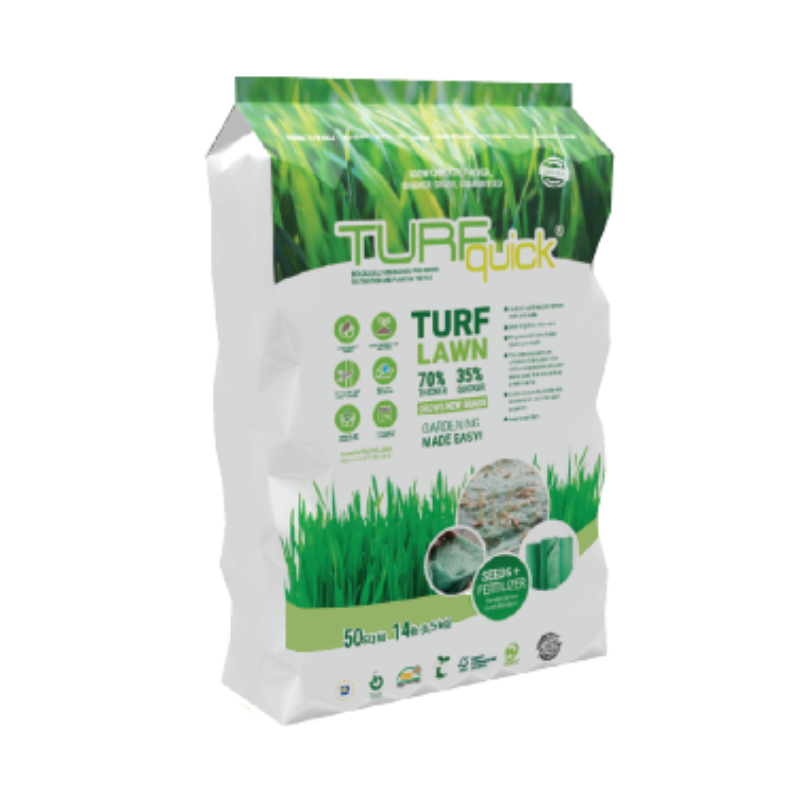 Extra Green - Turfgrass Planting Textile