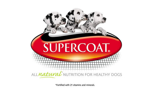 Supercoat Dog & Cat Food
