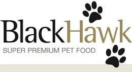 BlackHawk Super Premium Dog & Cat Food