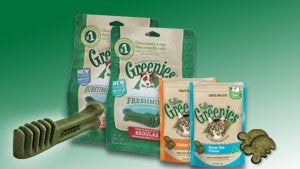Greenies Treatments