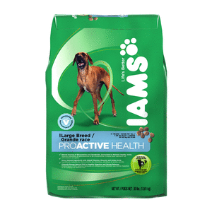 IAMS Dog - Iams® ProActive Health™ Adult Large Breed, 18/24 months +